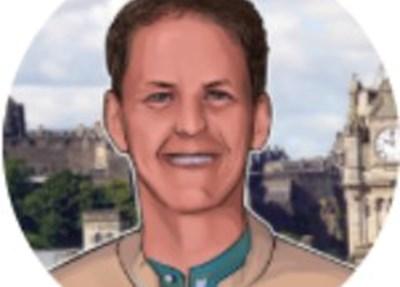 Jon Buck