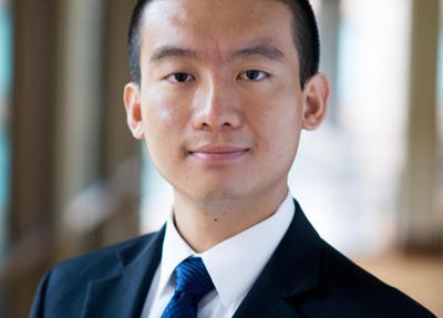 Aaron Tao