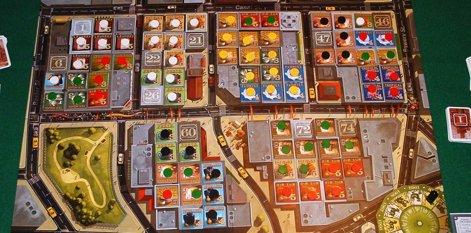 Forget Monopoly: This Board Game Really Simulates Capitalism