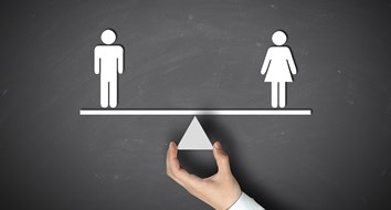 Gender Parity and Economic Freedom Are Closely Linked