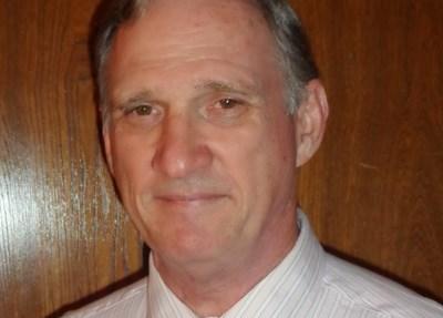 Roger McKinney