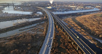 New Jersey Is Taking the Turnpike to Uncontrolled Taxation