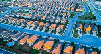 The Government Created American Suburbia