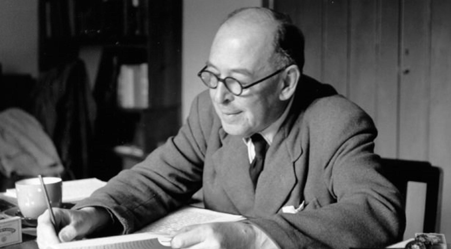 A Summary of One of CS Lewis' Less Read Books on the Psalms