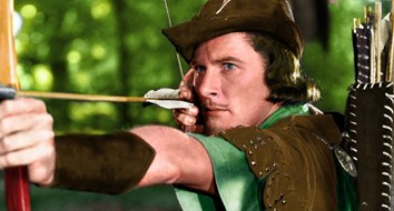 Robin Hood Was More Tea Party than Occupy Wall Street