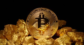 Combining Bitcoin with Gold