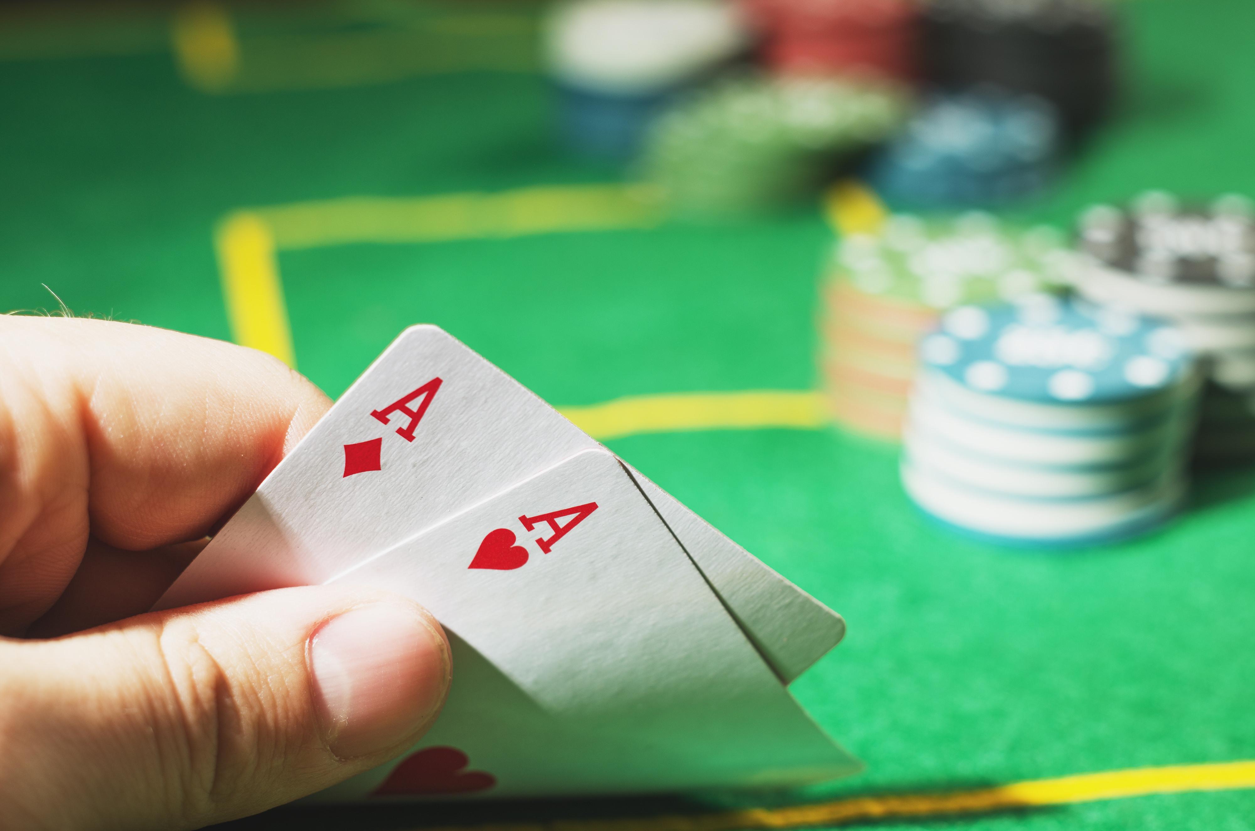 Doj memo gambling no deposit rival