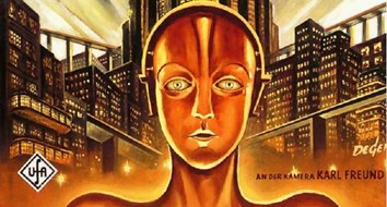 Metropolis at 90: You'll Never See a Movie Like This Again