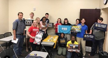 FEE's Campus Ambassador Program Is Changing the World