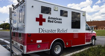 Market Realities Finally Catch Up with the Red Cross