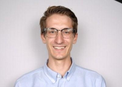 Alex Von Mach