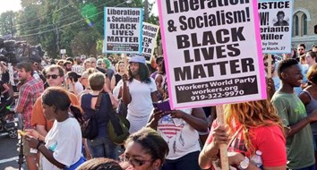 Anti-Racists Should Think Twice about Allying with Socialism