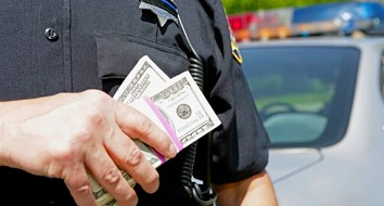 Congress Needs to Put a Stop to Asset Forfeiture