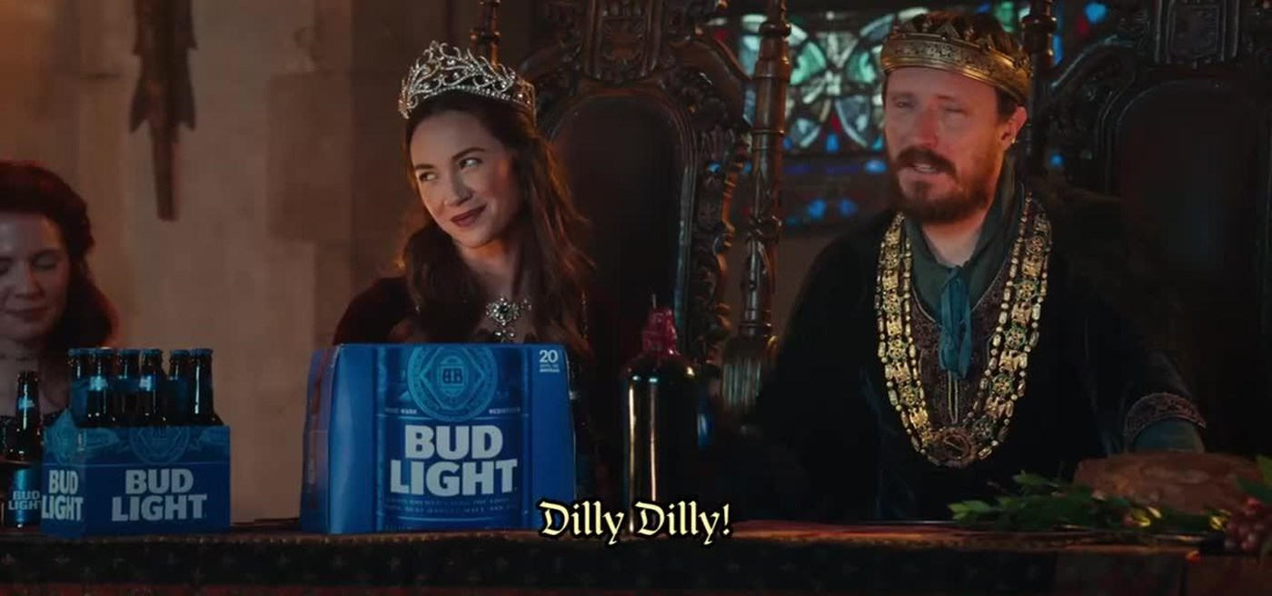 The genius of the dilly dilly commercial foundation for the genius of the dilly dilly commercial foundation for economic education working for a free and prosperous world mozeypictures Images