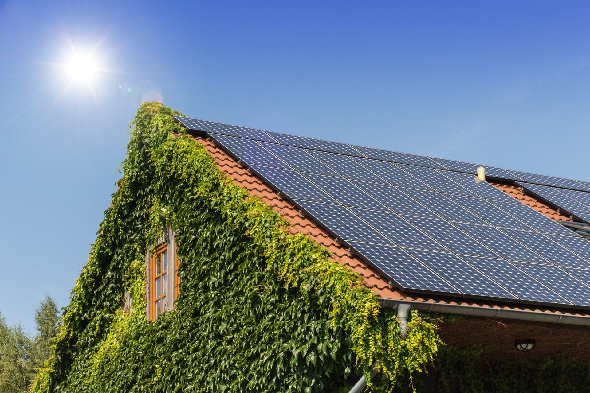 Tariffs Make Solar Panels Excessively Expensive