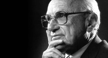 Rediscovering Friedman's Capitalism and Freedom