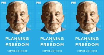 Planning for Freedom