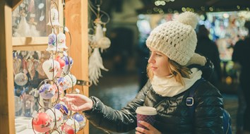 No, Capitalism Is Not Ruining Your Christmas Market