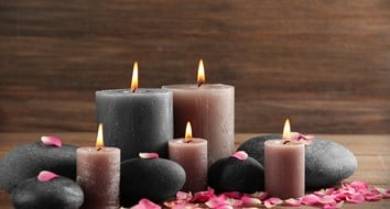 Why Are Scented Candles So Darn Expensive?