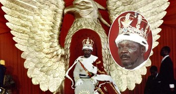 4 Lessons from the Mad Emperor of Central Africa