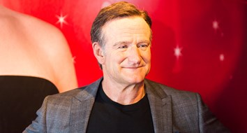 What Robin Williams Taught Us about Kindness