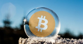 Bitcoin Bubble, Toil and Trouble?