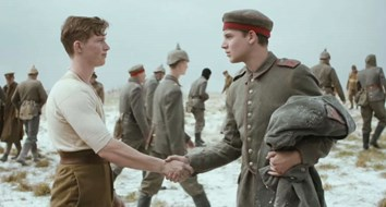 The Christmas Truce of World War I