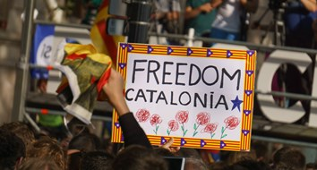 In Catalonia, Let Seceders Secede and Remainers Remain