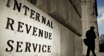 Scandal Doesn't Entitle the IRS to a Bigger Budget