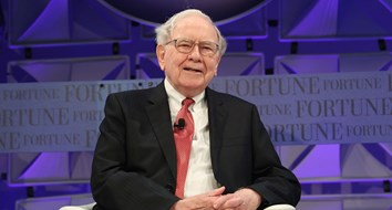 Warren Buffett Won a Decade-Old $1M Bet