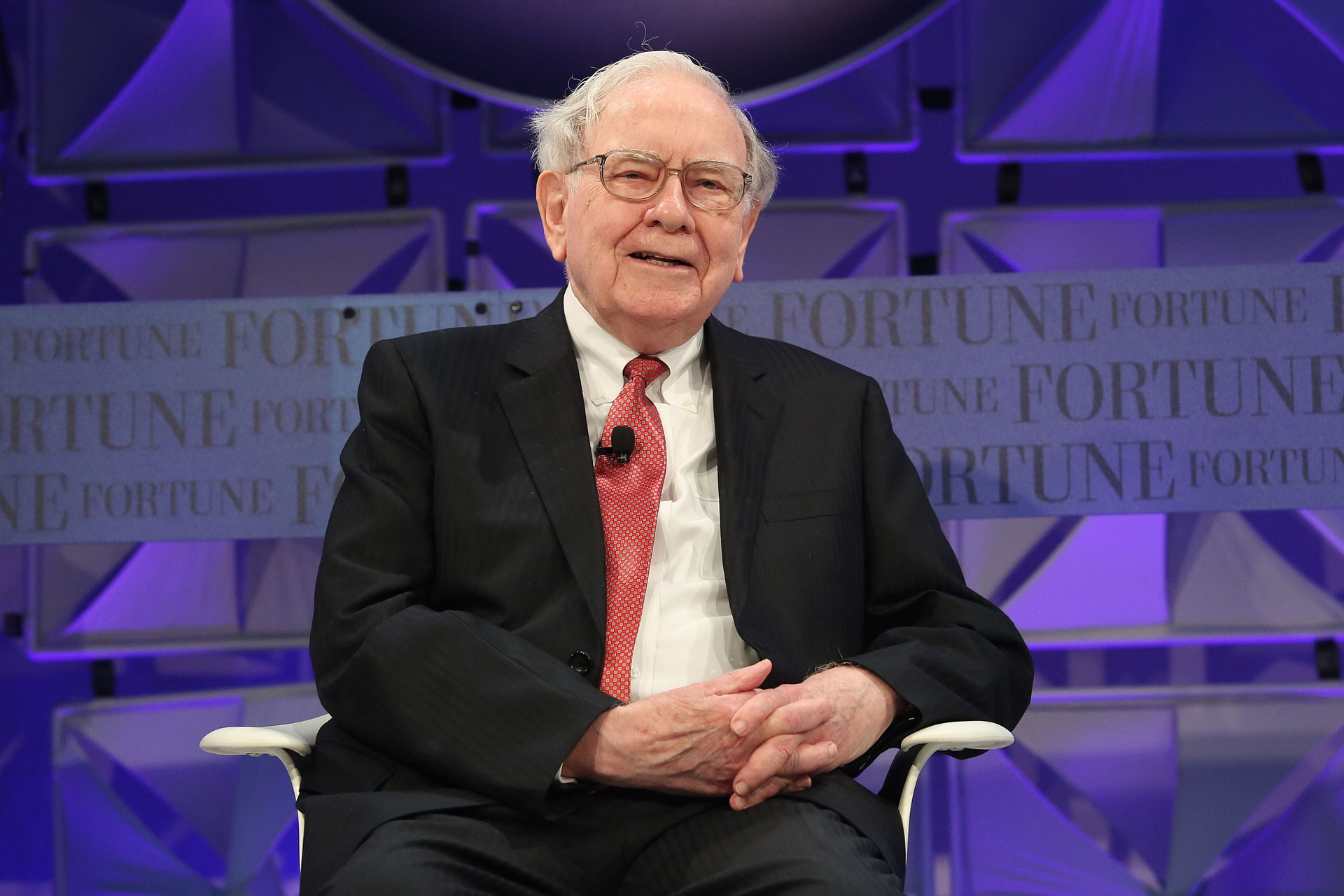 warren buffett won a decade old 1m bet foundation for economic education