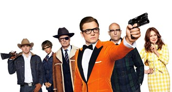 Kingsman's Take on Drug Cartels Is More Fact than Fiction