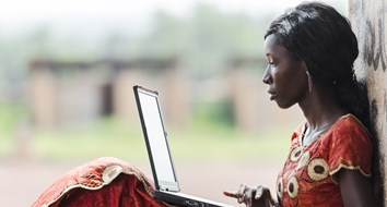 "Don't ""Protect"" Africa from E-Learning"