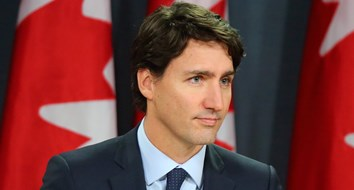 Canada's Prime Minister Only Pretends to Support Free Trade