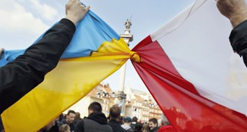 Long-Standing Polish-Ukrainian Tensions Are No Match for Markets