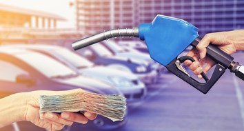 A Federal Gas Tax Will Only Fuel Bureaucracy