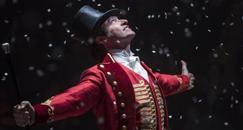 The Greatest Showman and the Beauty of the Entrepreneurial Spirit