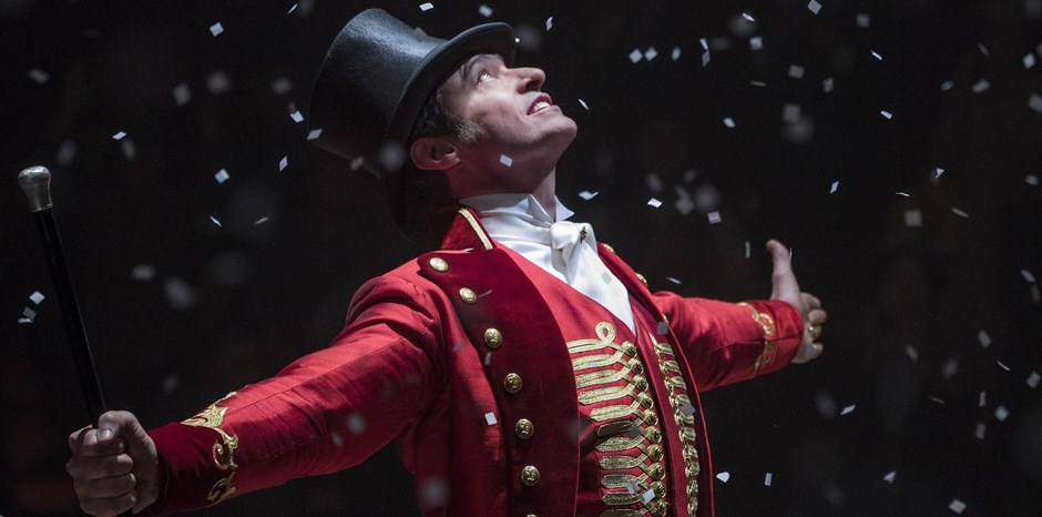 The Greatest Showman and the Beauty of the Entrepreneurial Spirit | Brittany Hunter
