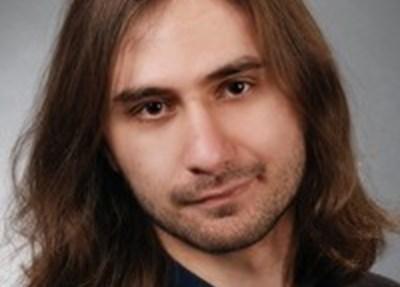 Mikołaj Pisarski