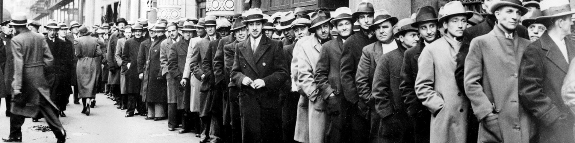 great depression 1929 causes and effects