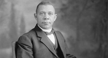 16 Booker T. Washington Quotes on Liberty and Personal Responsibility