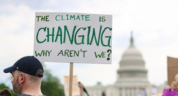 Groupthink on Climate Change Ignores Inconvenient Facts