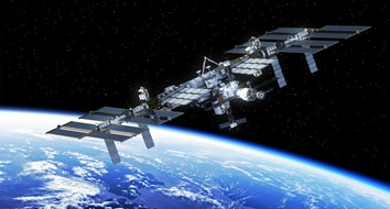 The International Space Station Would Be Better Off in Private Hands