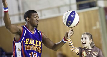 How the Harlem Globetrotters Won Hearts and Minds through the Market