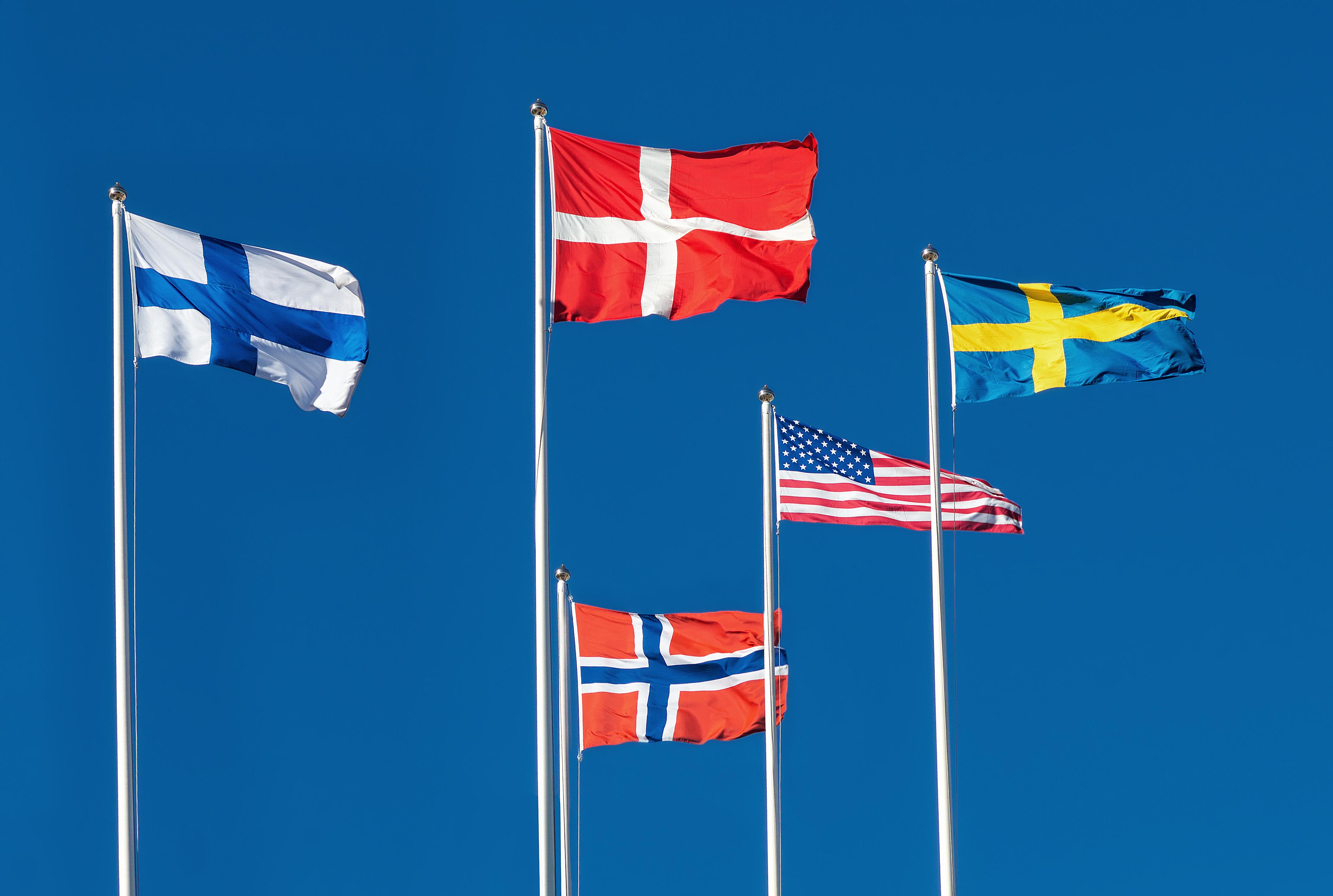 Scandinavia is Not Socialist, It Just Soaks the Taxpayer