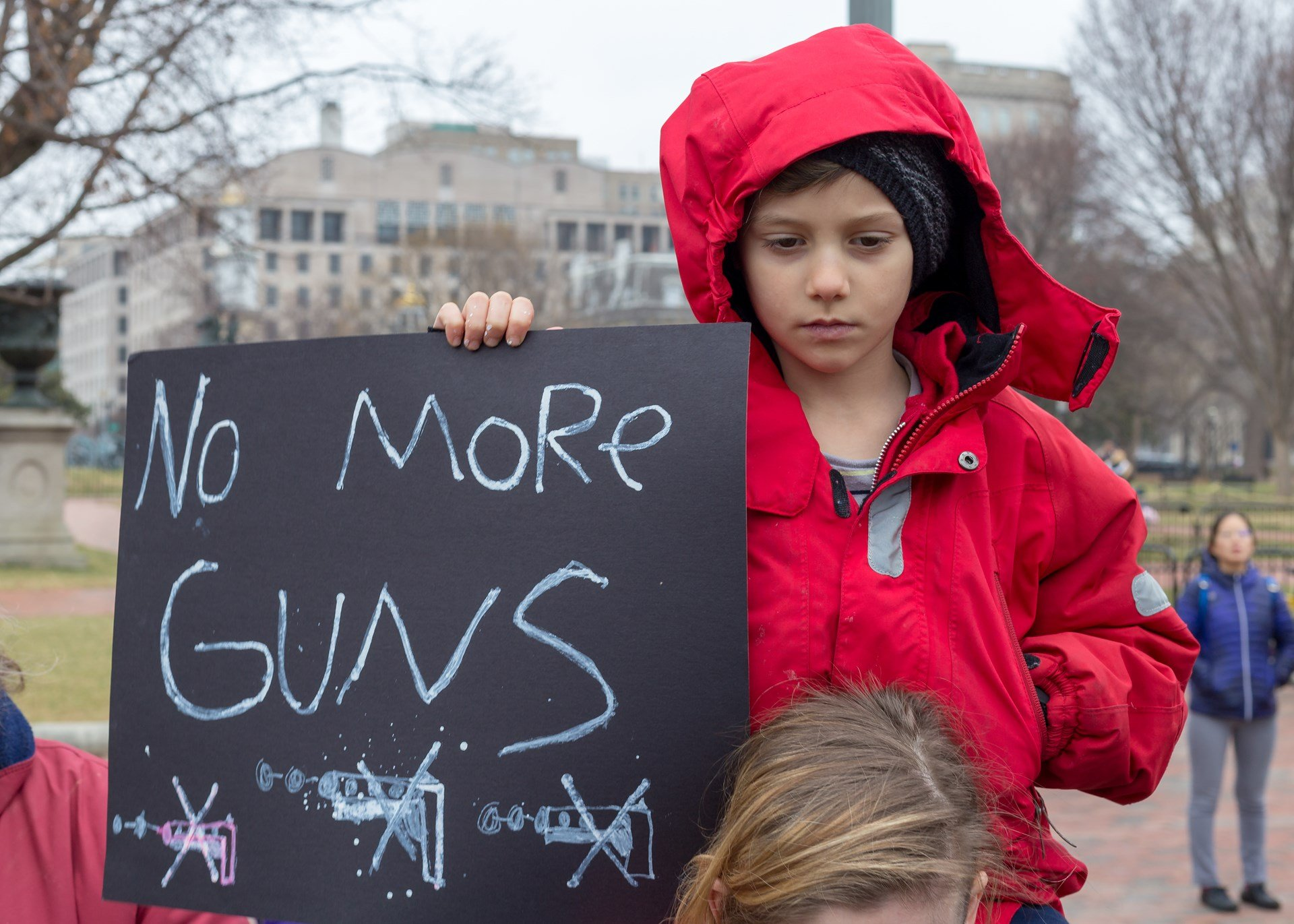a3bfd6051bc6 6 Logical Fallacies to Look out for in the Gun Debate - Foundation ...