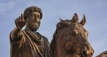 How Marcus Aurelius Influenced Adam Smith (No, Really)