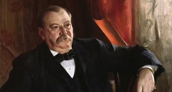 Why Grover Cleveland Might Be America's Most Underrated President