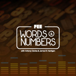 Words & Numbers - Foundation for Economic Education