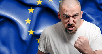 The European Union Wants to Be an Even Bigger Global Bully